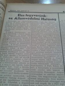 Szabad Nép (1950. január)