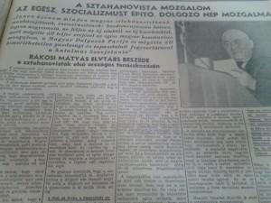 Szabad Nép (1950 február))